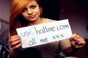 Free Trial Chat Lines | USA & CA
